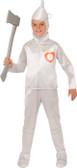 Wizard of Oz Tinman Child Costume
