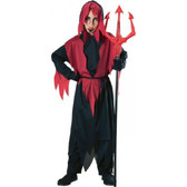Devil Robe Boys Costumes