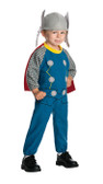 THOR TODDLER Costume