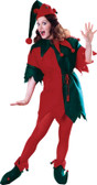 ELF (BOXED SET) adult costume