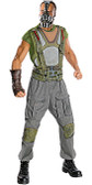 Batman - Bane The Dark Knight Rises Deluxe Mens Costume