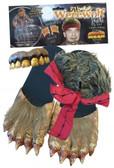 Werewolf Costume Kit  Adult