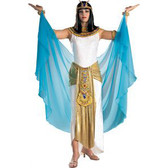 Cleopatra Womens Costumes