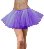 Tutu Adult - Purple