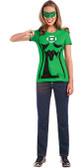 Green Lantern Womens T-shirt