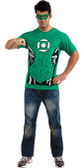 Green Lantern T-Shirt Adult Costume