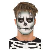 Skeleton Glow in the Dark Make-up Kit