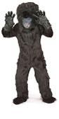 Gorilla Kids Animal Costume