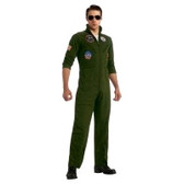 Top Gun Mens Costume