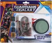 Guardians of the Galaxy: Drax Make up Kit