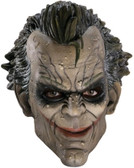 Batman - The Joker 3/4 Mask - Mens