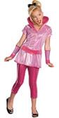 Jetsons Judy Jetson Girls Costume