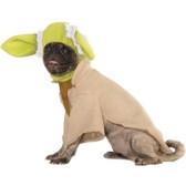 Star Wars - Yoda Pet Costume