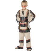 Indian Boys Costumes
