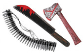 Zombie Hunting Kit