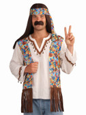 1960's Men's Hippie Set