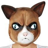 Cat Full Head Mask