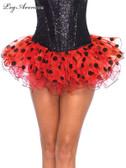 Petticoat Chiffon Polka Dot Tutu