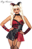 Deviant Darling Womens Costume