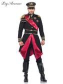 Military General Men's Costume