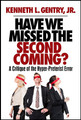 Have We Missed the Second Coming (Pre-publication special: 30% off)