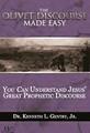 Olivet Discourse Made Easy (book)