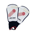 SafeTGard European Style Shin Guard