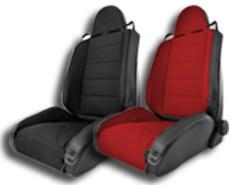 Seats & Parts