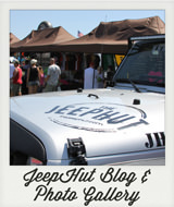 The JeepHut Photo Gallery
