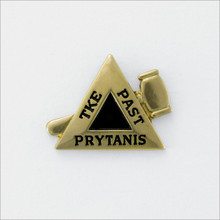 TKE Past Prytanis Pin