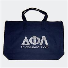 ΔΦΛ Tote Bag