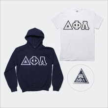 ΔΦΛ Initiation Package