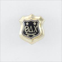ΘΔΧ Badge