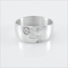 ΘΔΧ Brotherhood Ring