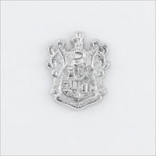 ΘΔΧ Scarf Size Crest Pin