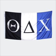 ΘΔΧ Official Flag