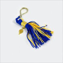 ΨΒ Key Ring Tassel