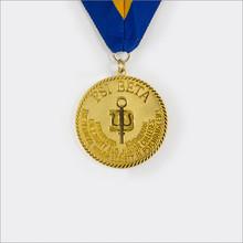 ΨΒ Medallion and Ribbon