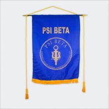 ΨΒ Banner