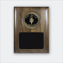ΨΒ All-Purpose Plaque