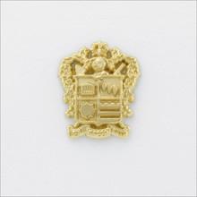 ΦΚΘ Crest Button