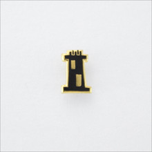 ΣΦΔ Castle Recognition Pin