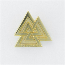 TKE Fraternity for Life Pin