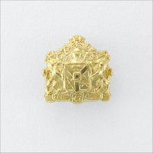 ΣΦΔ Crest Recognition Pin
