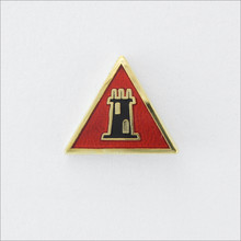 ΣΦΔ Pledge Pin