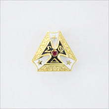 ΣΦΔ Sweetheart Badge