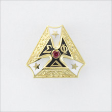 ΣΦΔ Official Badge