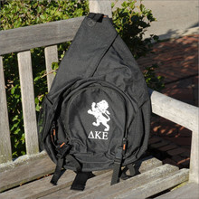 ΔKE Backpack