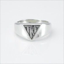 TKE Brotherhood Ring with Logo