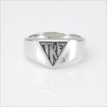 TKE Brotherhood Ring with Logo